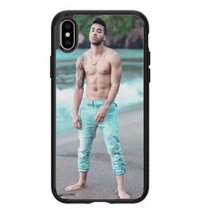 Accessories - Prince Royce Iphone 6 6s 7 8 X Xs Plus Case Cover